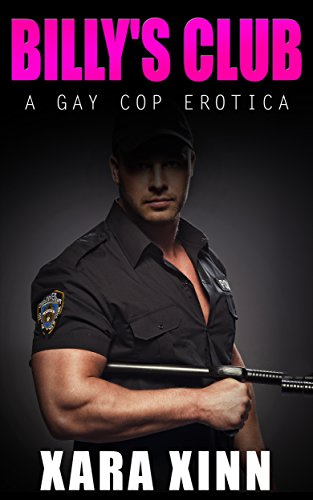 Cop Erotica (English Edition) (Billy Clubs)