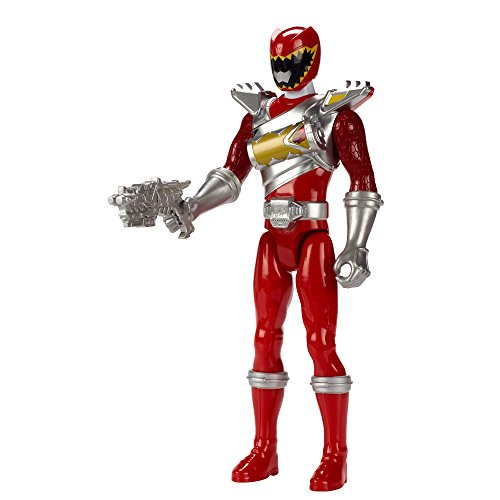 Power Rangers Dino Super Charge Figurine Grande Taille