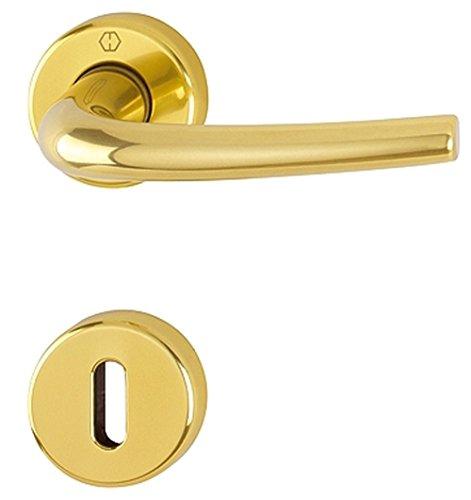 hoppe-serie-nostra-seattle-maniglia-per-porta-interna-rosetta-bocchetta-normale-alluminio-dorato-luc