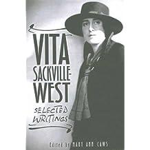 Vita Sackville-West: Selected Writings by Vita Sackville-West (2003-11-08)