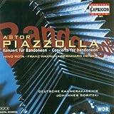 Konzert für Bandoneon -