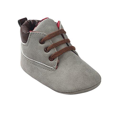 7c967b49c2f6c Chaussures bébé pour les 0-18 mois