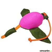 Apportable, Canard Dummy , Marking - 600g - Kaki/Rose - FIREDOG
