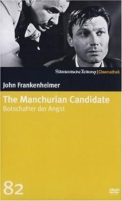The Manchurian Candidate / Botschafter der Angst - SZ-Cinemathek 82
