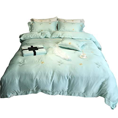 Deine Neue Bettwäsche In Mintgrün Jetzt Auf Bettwaesche123de