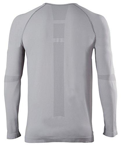 FALKE Herren Warm Longsleeve Shirt Comfort Unterwäsche pencil