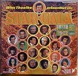 Wim Thoelke präsentiert die Star-Gala 3 x 9 Ausgabe 1974 / 2630 068