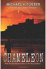 CHAMELEON: The New Jack Mason Thriller (Jack Mason Series) Paperback