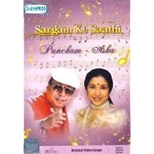 Sargam Ke Saathi-Pancham/Asha