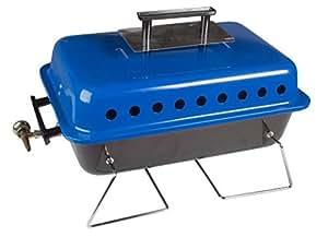 Kampa Barbecue à gaz portable pour camping