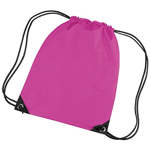 BagBase , Kinder Kinderhandtasche Light Grey