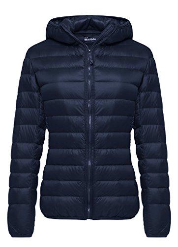 wantdo-giacca-ultrasottile-corta-piegabile-in-piuma-con-cappuccio-blumarine-medium