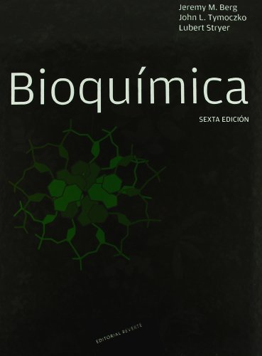 bioquimica de stryer