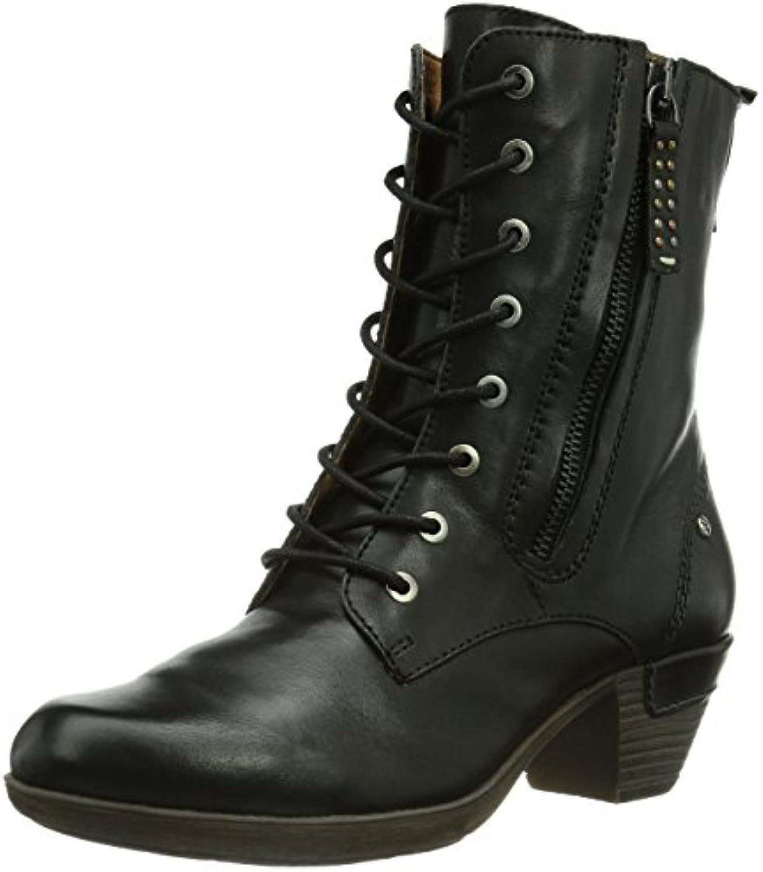 Pikolinos Rotterdam 902_I16 Damen Kurzschaft Stiefel 2018 Letztes Modell  Mode Schuhe Billig Online-Verkauf