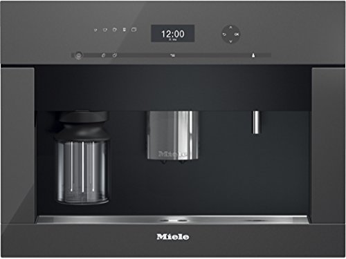 Miele CVA 6401 - Cafetera Integrable