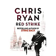 Red Strike: A Strike Back Novel (4) (Strikeback) (English Edition)