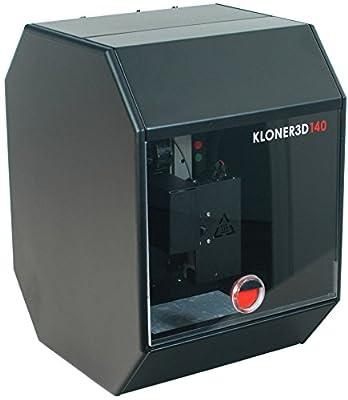 Kloner3D 5397 3D-Drucker, 140
