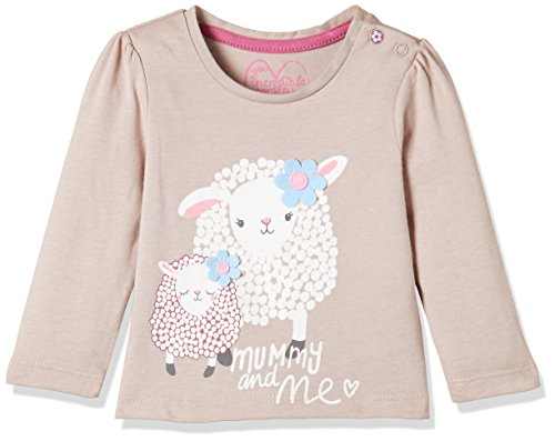 Mothercare Baby Girls  Animal Print Regular Fit T-Shirt - Buy Online in  Oman.  130772eff