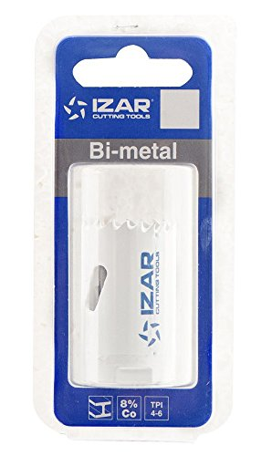 Izar 30310–Krone für Metall HSSE8% Bimetall 41,00mm
