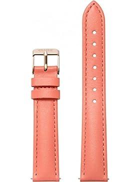 Cluse Unisex Erwachsene - Uhrenarmband Leder CLS364