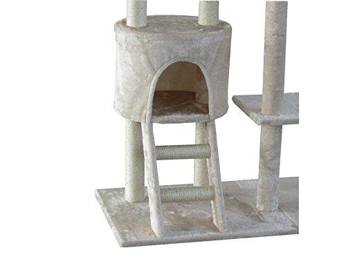 Zoom IMG-1 gatto albero tiragraffi da arrampicata