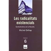Les radicalitats existencials (Assaig)