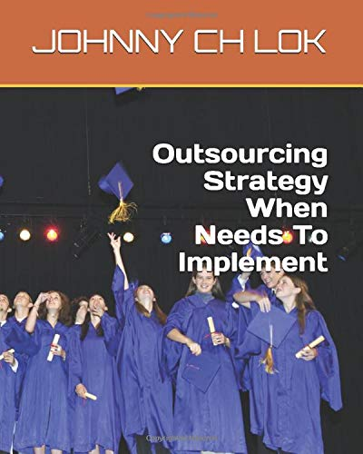 Libro outsourcing como estrategia