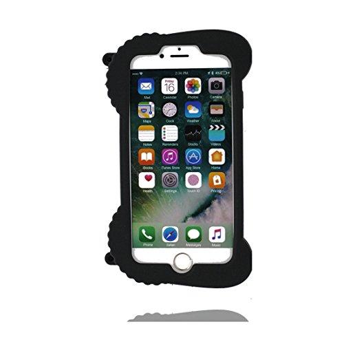 iphone 6 plus custodia 3d