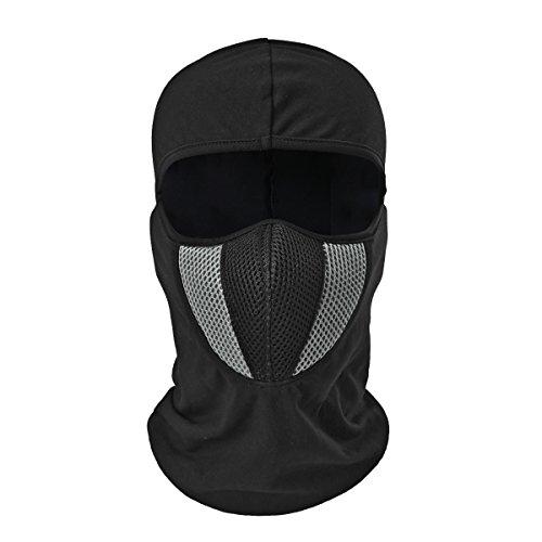 TAGVO Balaclava Face Mask, Breat...