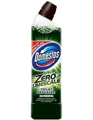 Domestos Zero Toilet Limescale Remover, 750 ml