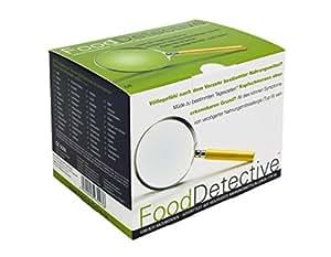 Food Detective CNS Intolerance Test