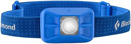 Black Diamond Stirnlampen Gizmo, Powell Blue, One Size, BD620623POWLALL1