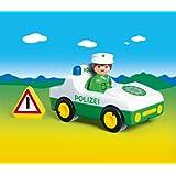 PLAYMOBIL® 6736 - Polizeiauto