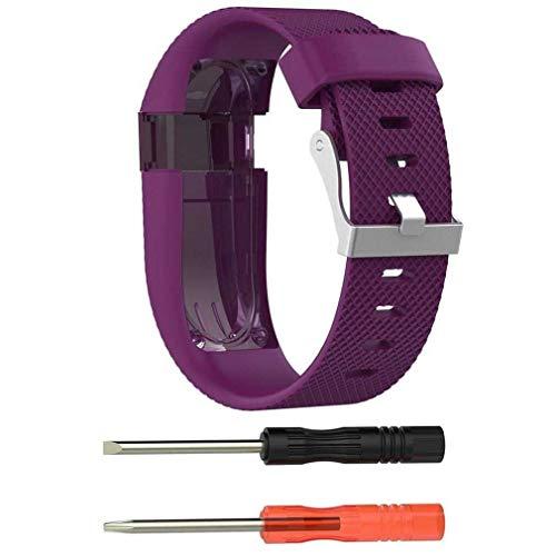 Zoom IMG-1 cinturino alla moda fittingran fitbit