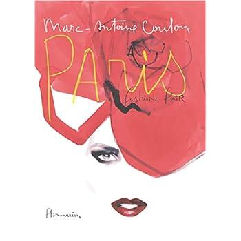 Paris : Fashion flair