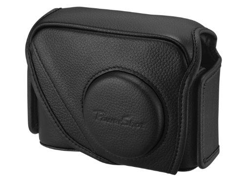 atasche DCC-1620 Case in schwarz für Canon PowerShot G16 ()