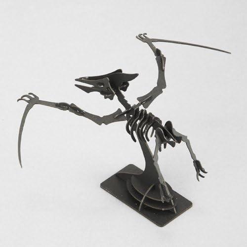 3d Paper Puzzle Dinosaur Urano Urano Urano Pteranodon Black by Urano | La Qualité Et La Quantité Assurée  0cfa79