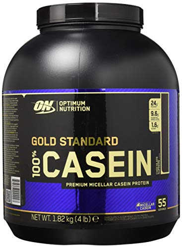 Optimum Nutrition 100% Casein Protein Chocolate Supreme (1 x 1,8 kg)