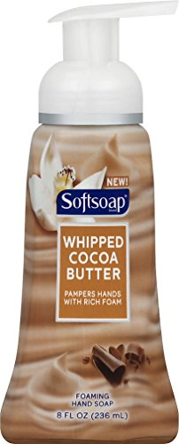 softsoap-foaming-hand-soap-whipped-cocoa-butter-8-ounce-by-softsoap