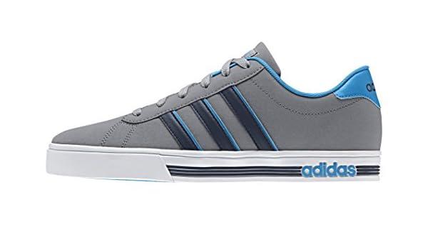 ADIDAS LOS ANGELES S75997 BLAU WEIß Damen Tecsteel Schuhe