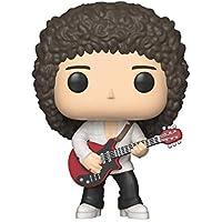 Funko Pop Vinyl: Rocks: Queen: Brian May Figura de Vinilo 33720