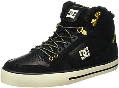 DC Shoes Spartan High Wc Wnt - Zapatillas para hombre