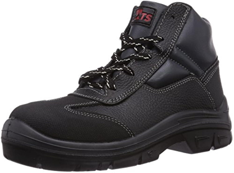 MTS Sicherheits  Cyclone S3 Flex Chaussures 40102, Chaussures Flex de sécurité Mixte AdulteB007PZ8DMAParent 4ef007