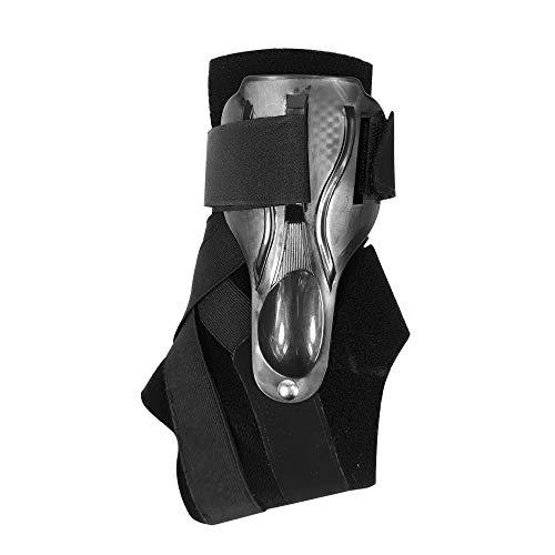 PPSKQW Elastischer Kompressions-Knöchelstützwickel Aus Nylon, Verstellbare Fußorthese Für Sportschutz, Arthritis, Plantarfasziitis, Achillessehnenentzündung