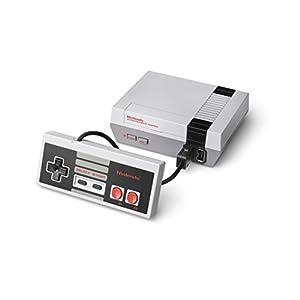 plattformunabhängig – Consoles – Nintendo Classic Mini: Nintendo Entertainment System