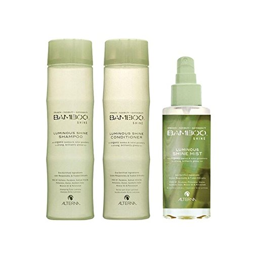 Alterna Bambou Brillance Trio