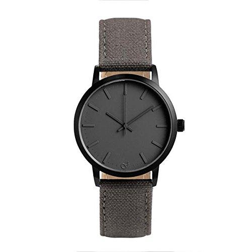 bad744fc7535 gaxs Watches Elliot o 36 mm Hombre Reloj de pulsera gaxs010 Acero Inoxidable  5 ATM