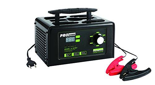 24 Volt 30 Amp (Pro-User 18139 RFC4500 12V und 24V/30 Amp Intelligentes Batterieladegerät)