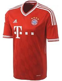 adidas - Camiseta de fútbol para adulto (primera equipación) 10ef7f9e45b
