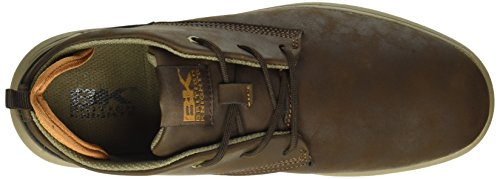 British Knights Calix, Baskets Basses Homme Marron (dk Brown/cognac)